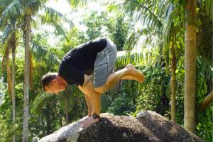 Tony - Melo yoga teacher